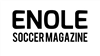 ENOLE MAGAZINE HOTTIES SOCCER
